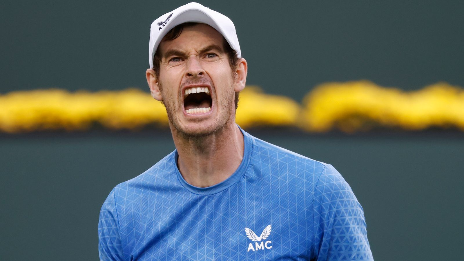 Andy Murray aims to be 'clinical and ruthless' ahead of Vienna tournament