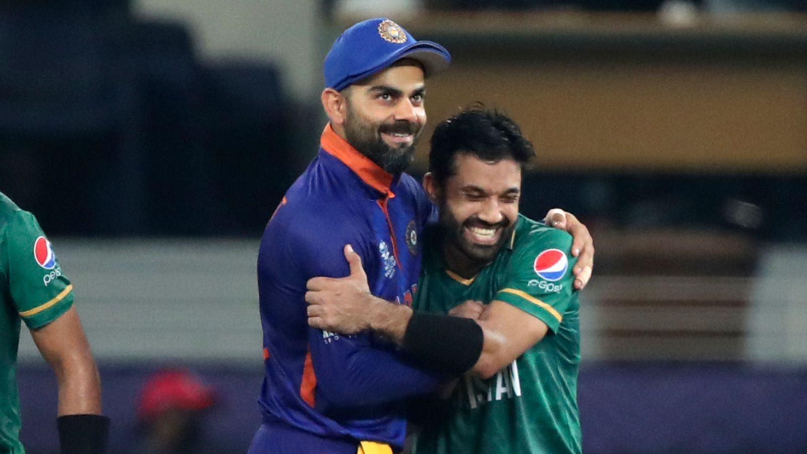 Virat Kohli gives credit to Pakistan after India slump to heavy T20 World Cup defeat but refuses to panic