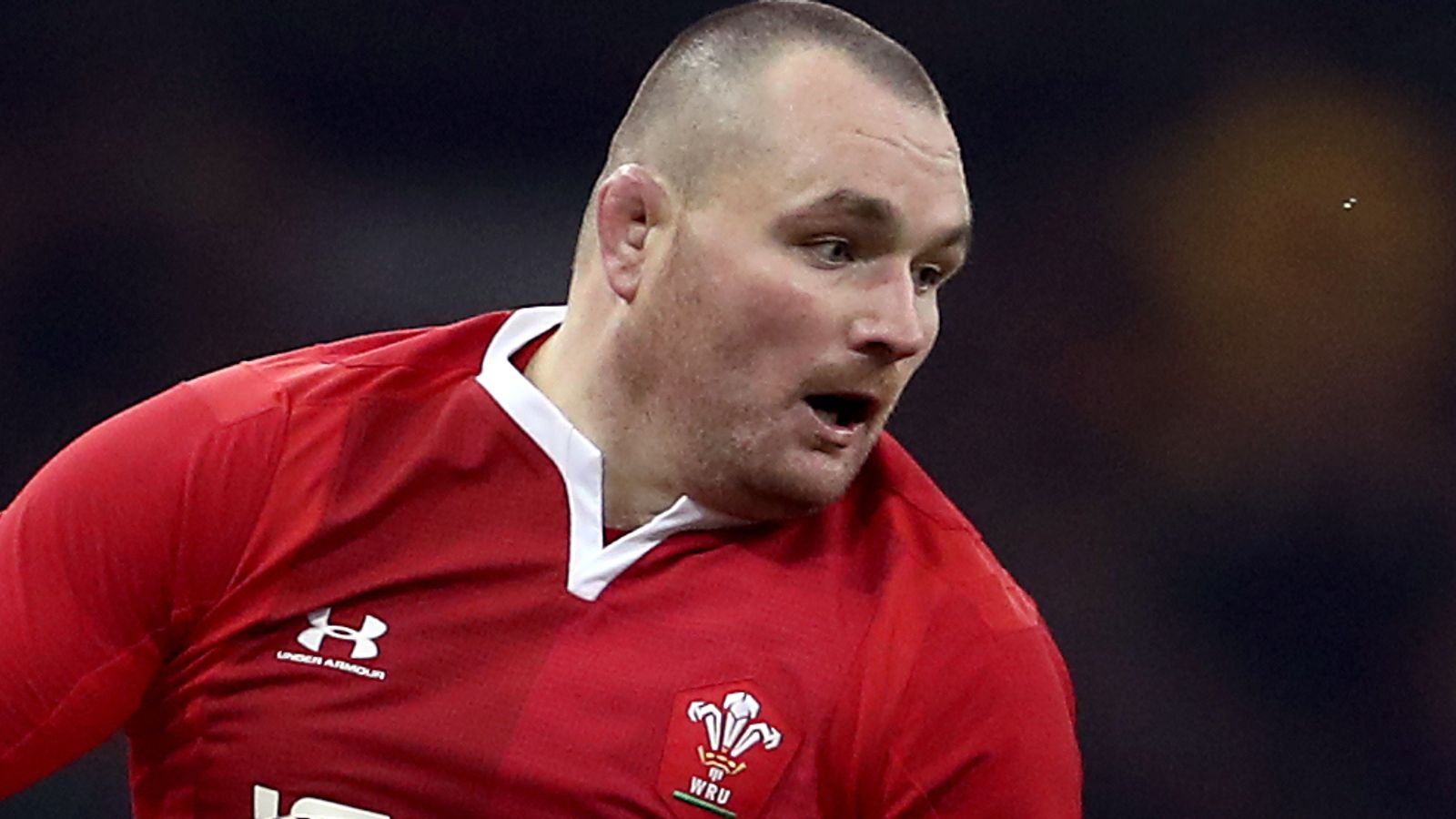 Autumn Nations Series: Ken Owens says Wales must show belief against New Zealand amid key absences