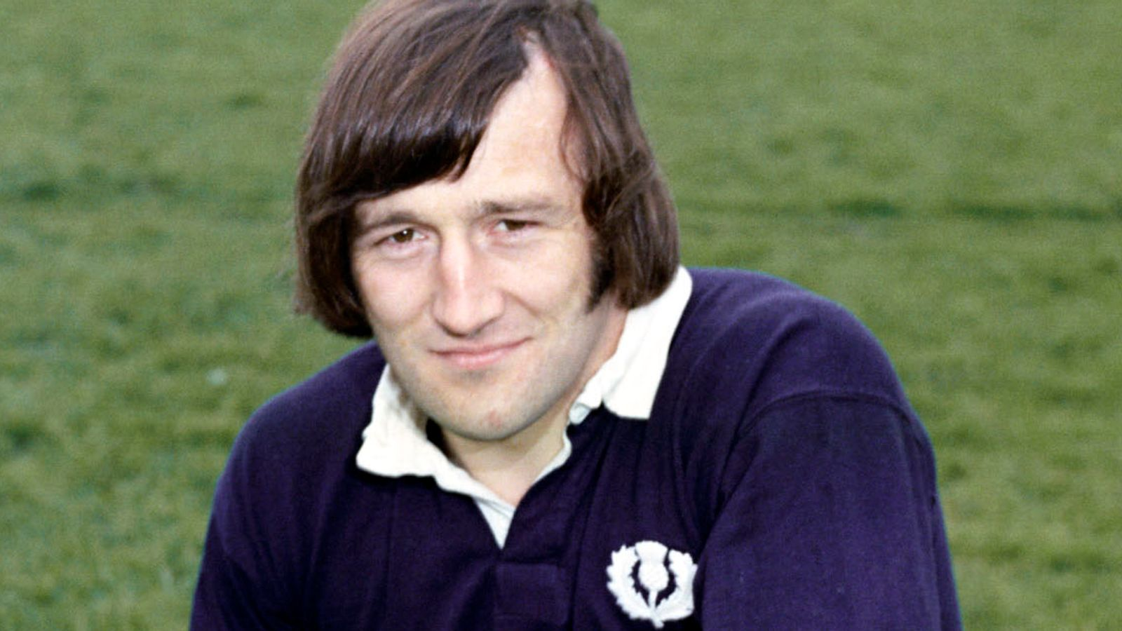 Sandy Carmichael: Former Scotland and British and Irish Lions forward dies aged 77