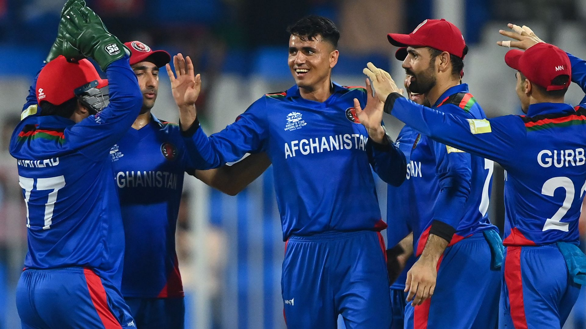 Scotland rolled for 60 in 130-run defeat to inspired Afghanistan