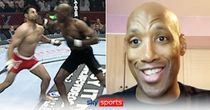 Mark Weir: Black and proud pioneer of MMA in Britain