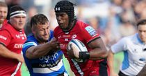 Boost for England as Itoje passed fit to play
