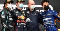 F1 fan survey reveals most popular driver