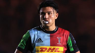 Image from How Harlequins and Gloucester found gumshield technology to be performance and welfare game-changer