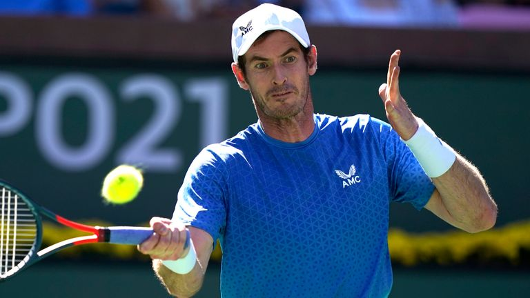 Murray felt the win was one of his best since hip replacement surgery
