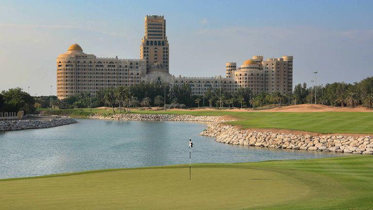 Al Hamra Golf Club will host a European Tour event next season