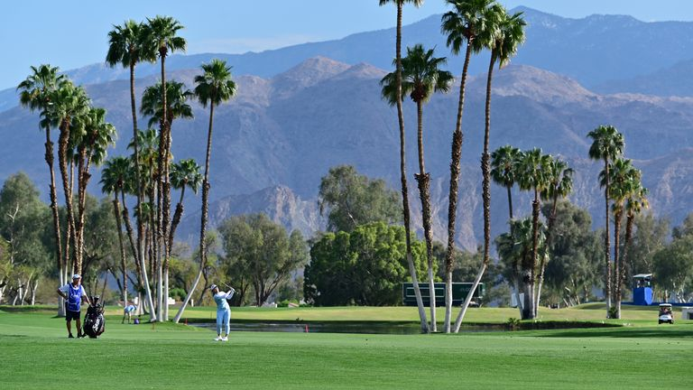 Mission Hills Country Club will host the event for the final time in 2022