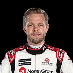 Magnussen F1