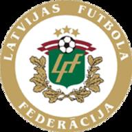 Latvia badge