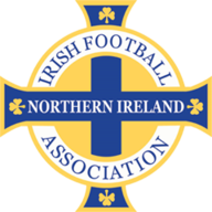 N Ireland badge