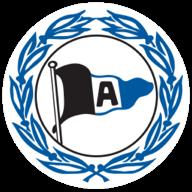 Bielefeld badge