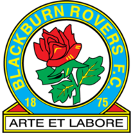 Blackburn badge