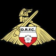 Doncaster badge