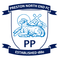 Preston badge