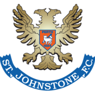 St J'stone badge