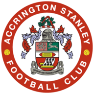 Accrington badge