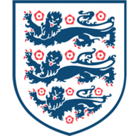 England U21 badge