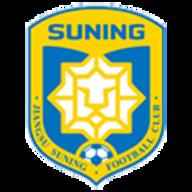 Jiangsu Suning FC badge
