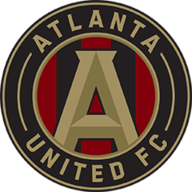 Atlanta Utd badge