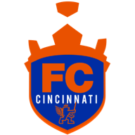 FC Cincinnati badge