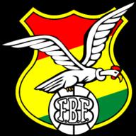 Bolivia badge