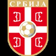 Serbia badge